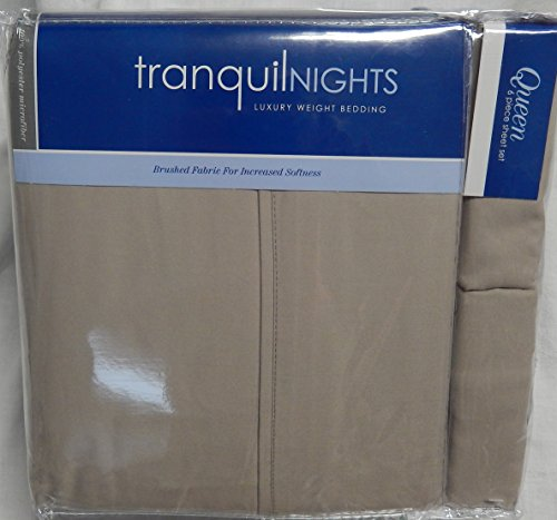 Divatex Tranquil Nights Luxury, Divatex Tranquil Nights Luxury Weight Bedding