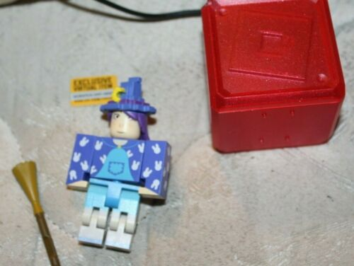 Ubuy Qatar Online Shopping For Roblox Mystery Figure In Affordable