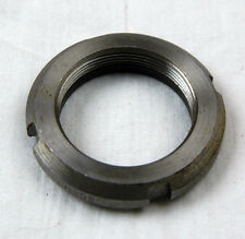 UNS 3.730-12 Left-Hand Thread Whittet-Higgins PL-19 Precision Shaft /& Bearing Locknut replaces Standard PRL-19, Not Self-Locking