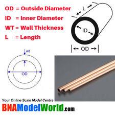 Made in USA 1 pc 36 Gauge K/&S Precision Metals 6010 Soft Annealed Brass Foil 12 Width x 30 Length 0.005 Brass