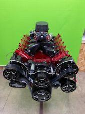 LS2 6.0L LQ9 408 Stroker Callies Rotating Assembly Kit Balanced 11.5:1 CP Piston