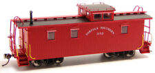 Southern RY Wood Side Twin Hoppers 3-Pack Kit Form Accurail HO #27114
