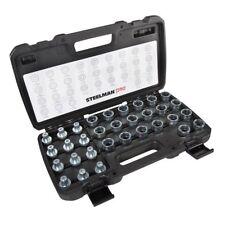 STEELMAN PRO 97893 13mm Swivel Head 3//8in Drive 9in Extension Impact Socket