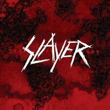 "Slayer /""South of Heaven Side 1 /& 2/"" Black T-Shirt"