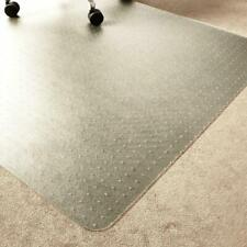 Multiple Styles Smooth Surface Water Repellent Noise Cancelling FlorPad Ninja Zone 45 x 45 Anti Floor Scratching Floor Mat