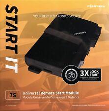 Compustar FT7200S-CONT Universal Remote Start IT FT7200S CM7200 7S CM Module