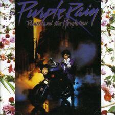 PURPLE RAIN POSTER 24x36 PRINCE MUSIC 4421