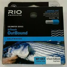 Rio InTouch Medium MOW Tip 10/' Floating Free Shipping Options 6-21457