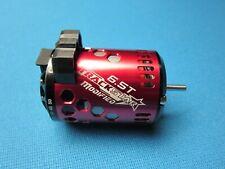 TRACKSTAR 3650 4250KV V2 1//10 4 Pole Brushless Motor Fits 3.5mm Connector ESC