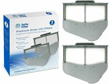 Durable Dryer Lint Screen DC97-16742A By Primeswift,Exact Replacement for Samsung DC97-16742A,DC61-03048A 2 Pack