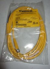 NEW Turck PKG-4Z-1-PSG Cable 3M *Free Shipping*