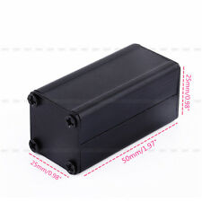 "12/"" all Aluminum Project Enclosure Instrument Case Electronic Box 20-12103A"