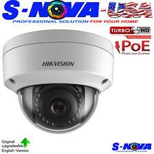 4MP POE EXIR Turret Outdoor IP 2.8MM Hikvision DS-2CD2343G0-I OEM NC324-XD-2.8