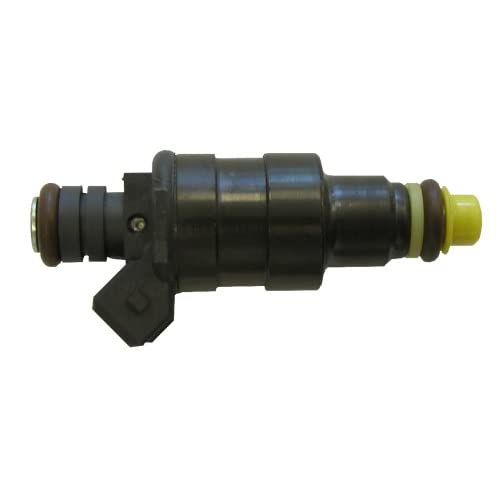 Chevrolet//GMC With 5.0L V8 Engine AUS Injection TB-24008 Remanufactured Fuel Injector