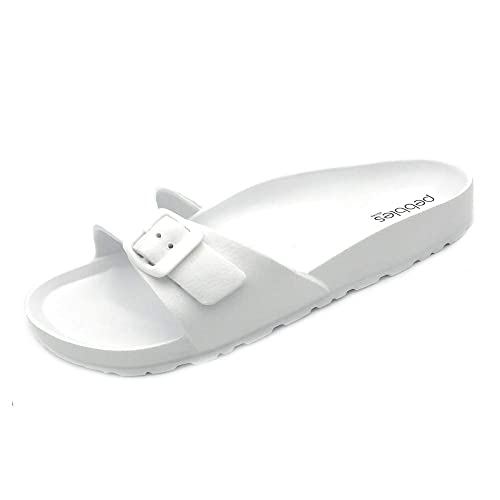 Carol Wright Gifts Open Toe Slide