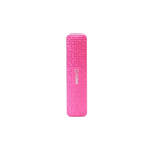 Buy USB Type-C Power Bank 2000ma Pink with USB Type-C Power