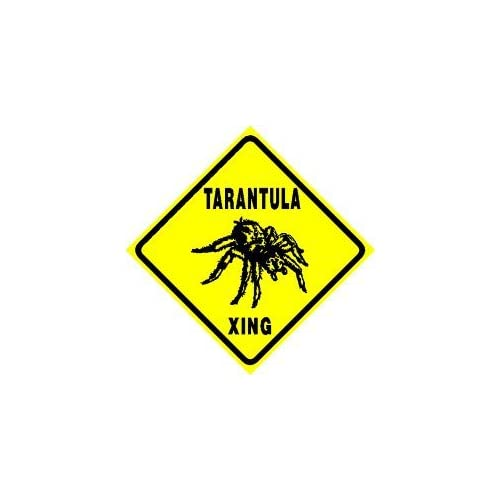 """TURKEY Xing Sign *NEW* Crossing Sign Durable Plastic 12/"""" x 12/"""" Made in USA"""