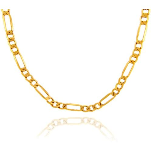 Ubuy Qatar Online Shopping For Gold Chains In Affordable Prices