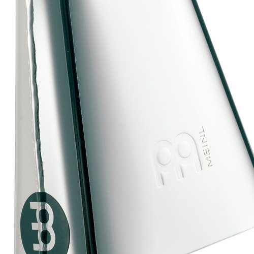Meinl Percussion STB45L 4.5-Inch Low Pitch Steel Cowbell