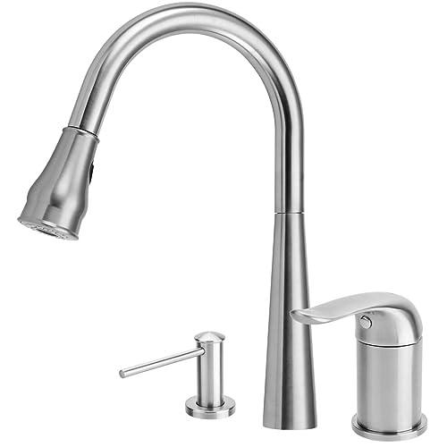 Oracstar Plug Sink//ba/ño Polythene/ /negro 1/3//4/