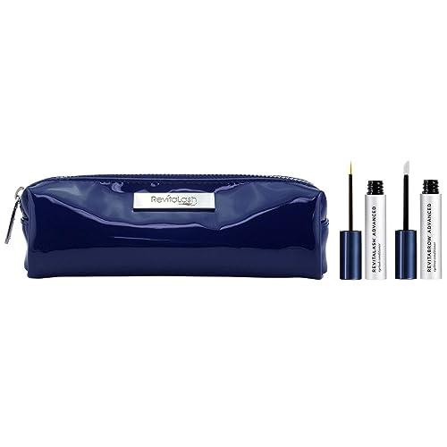 3f136683177 Buy RevitaLash Cosmetics, Trial Size Gift Set / RevitaLash Advanced 1.0mL & RevitaBrow  Advanced 1.5mL with Ubuy Qatar. B0748DHRVG