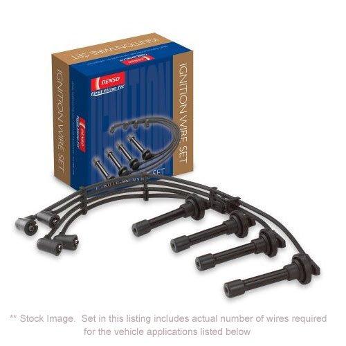 Denso 6714216 Wire Set