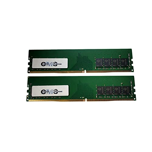 32GB by CMS C108 2x16GB 5K, Mid-2017 RAM Memory Compatible with Apple iMac Core i7 4.2 27-Inch