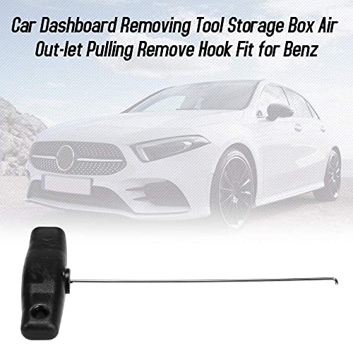 Elf Bee Instrument Cluster Removal Pulling Hooks Tool for Mercedes Benz