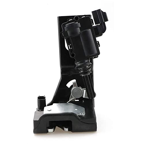 Saihisday 9L8Z-7843150-B Rear Liftgate Door Lock Actuator Tailgate Latch Assembly for Ford Escape Mazda Tribute Mercury Mariner 2008-2012