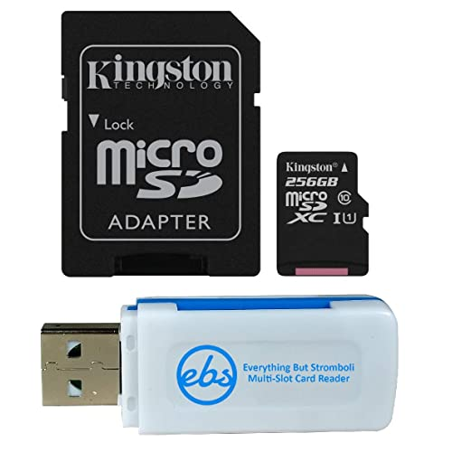 90MBs Works for Kingston Kingston Industrial Grade 32GB LG Q6a MicroSDHC Card Verified by SanFlash.