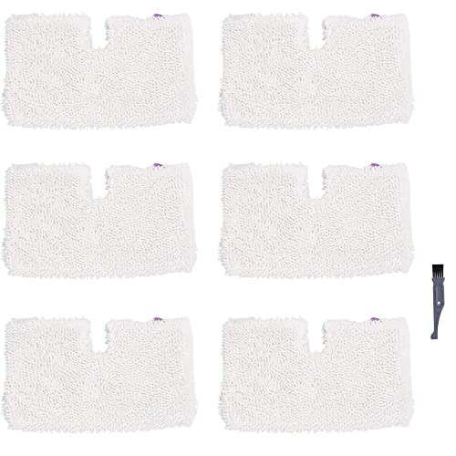 UK Replacement Microfiber Mop Pads SHARK Steam Cleaner S3501 S3601 S3901 S3550