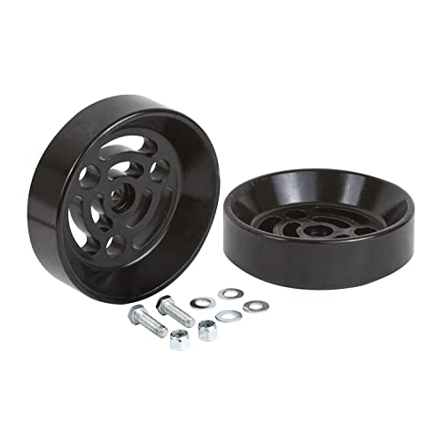 Made in America all transmissions all cabs KF09120 Daystar Ford F150 2 Leveling Kit fits F150//250 and Expedition 1997 to 2003 4WD