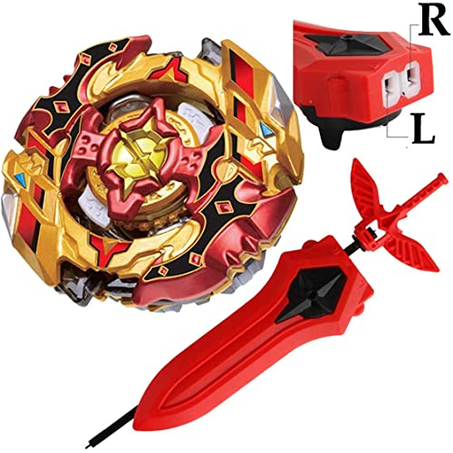 Beyblade Only Without Launcher Gold Beyblade Burst Spinning Top Golden Gyro Toy