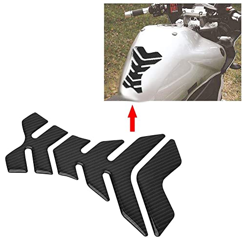 White Sticker Decal Gas Fuel Tank Protector Pad For Suzuki GSXR 13000 HAYABUSA
