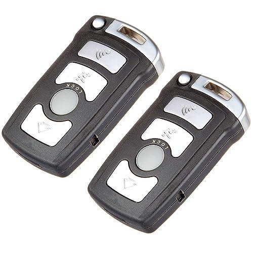 keyless remote 03-08 for Cadillac CTS car key fob control transmitter alarm