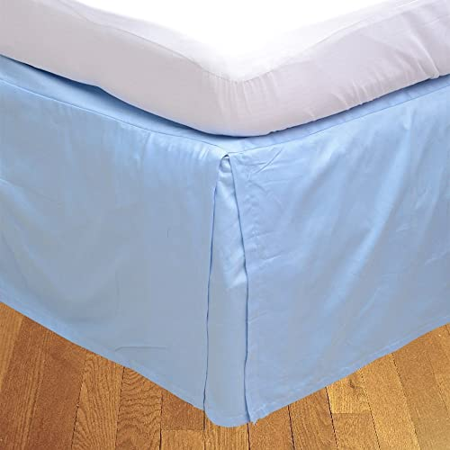 15 Inch deep Pocket of Mattress Hypoallergenic. Wrinkle and Fade Resistant Burgundy Solid 4 PC Round Bed Sheet Set Twin 76 Diameter 400 Thread Count 100/% Egyptian Cotton