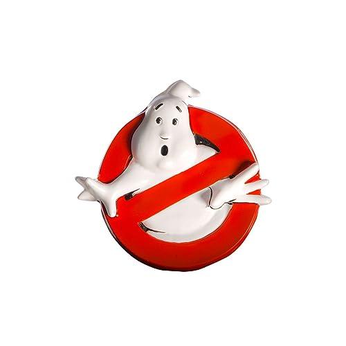Buy Ghostbusters 15 5 Inch Wall Décor No Ghosts Online In Qatar B00x5ku2ic