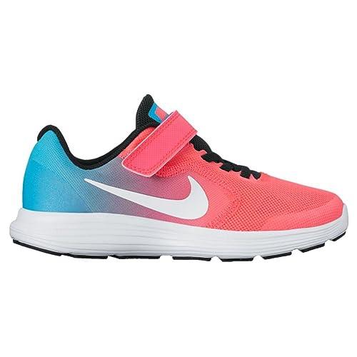 Running Shoes NIKE Kids/' Revolution 3 NIKE Kids Revolution 3 Running Shoes 819414//819417 PSV PSV