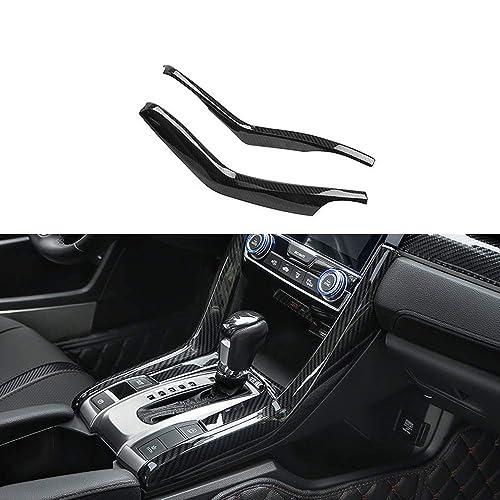 Kadore Car Interior Door Handle Bowl Cover Trim Bezel for Hyundai Tucson 2016-2019 ABS Matte 4-pc