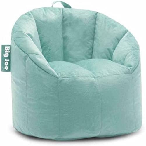 Joe Milano Bean Bag Chair Filled