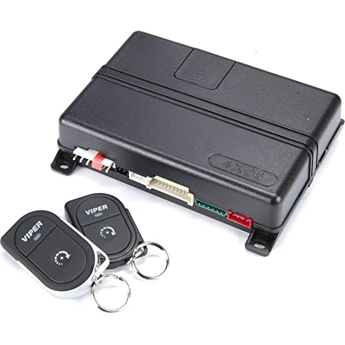 Viper 9856V Automotive Backup Alarm