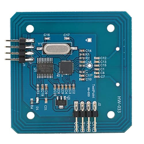 Reader Module 13.56mhz Reader-Writer Module IC Card RF Radio Frequency Module.