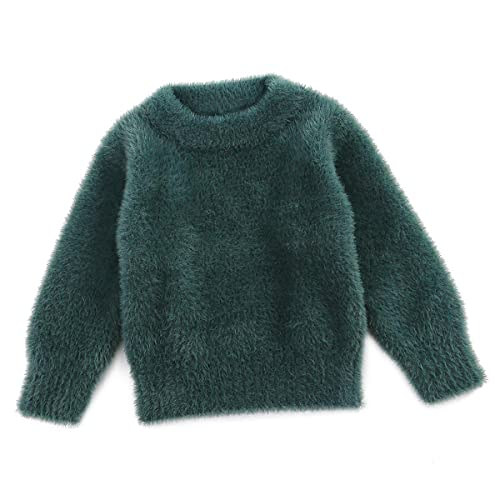 Curipeer Baby Sweater Solid Ruffle Basis Pullover Sweater Turtleneck  Longsleeve Fall Clothes for Baby Girl and Boy 6M-4T | Buy Products Online  with Ubuy Qatar in Affordable Prices. B07YHMNJ36