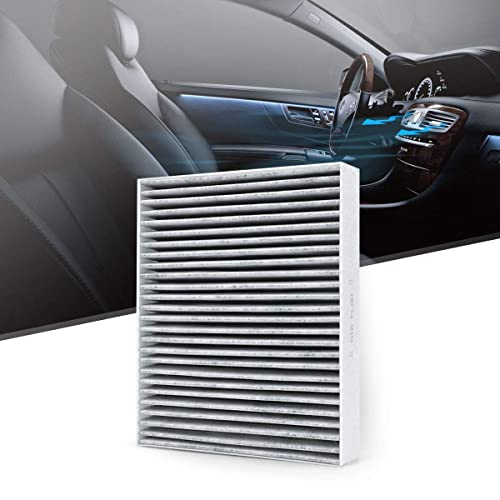 Charcoal Cabin Air Filter NEW for Allure LaCrosse Regal SRX Cruze Malibu