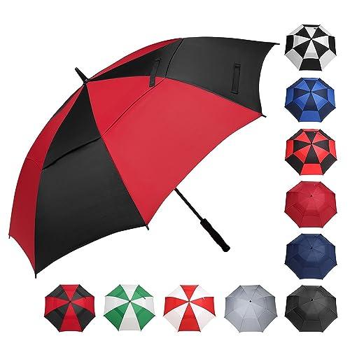 Arizona Flag US State Compact Foldable Rainproof Windproof Travel Umbrella