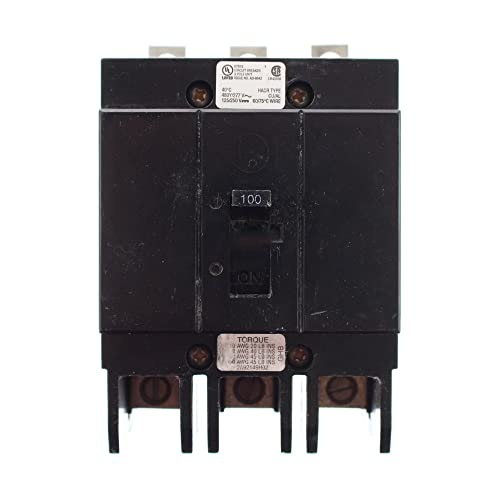 Buschmat S46 4xL16A,1xB6 safety dispenser Line circuit breaker 1-pol