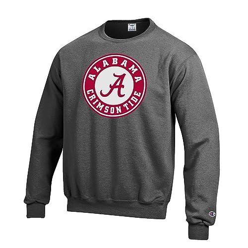 Elite Fan Shop NCAA T Shirt Team Color Icon Touchdown