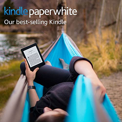 Buy Kindle Paperwhite E-reader (Previous Generation - 7th