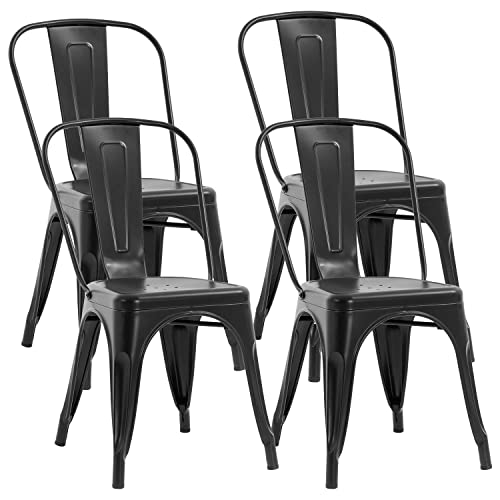 Dining Chairs Set Of 4 Patio Chair