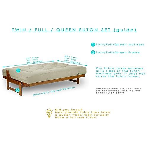 Bed Vs Futon